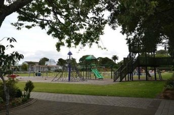 king-edward-park